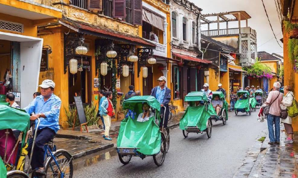 越南工业和贸易部:移动端消费者互动需求增长