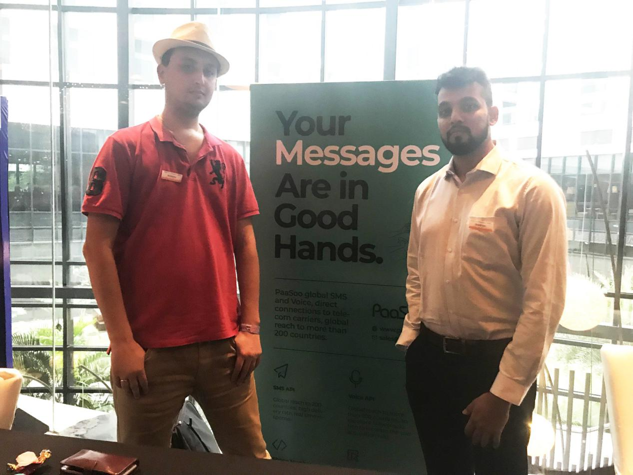 PaaSoo云通讯-印度市场机遇与挑战并存