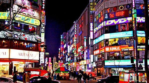 敦煌网中韩跨境电商交易平台正式上线,韩国市场值得入驻否