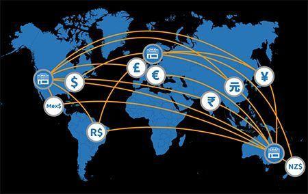 """跨境支付:""""钱""""的海外征途"""