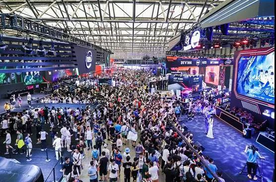 炙热夏日中的2019ChinaJoy:新红利在哪里?