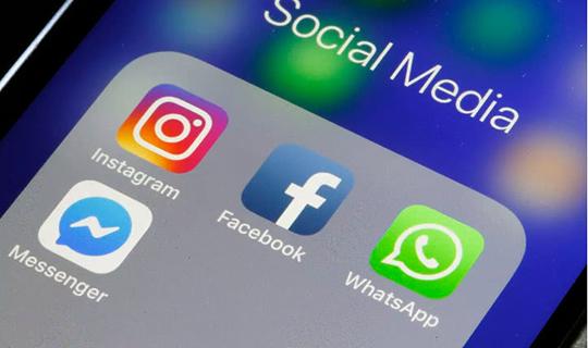 传FB开发新通讯应用Threads 为削弱Snapchat