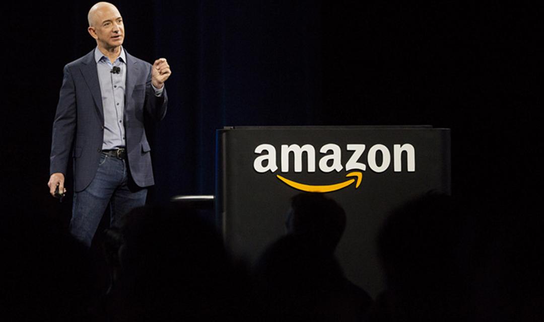 一年挣$163.7亿佣金!亚马逊是如何成为美国电商界老大的
