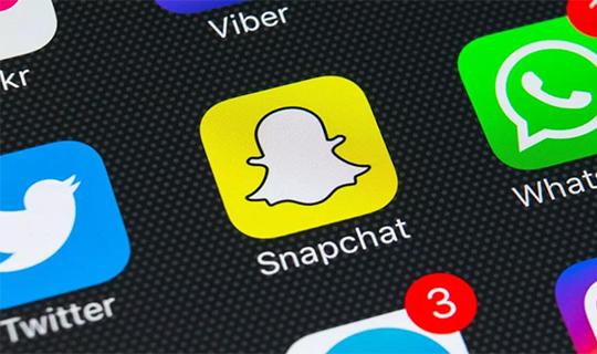 用户3300万,中东电商营销不能忽视Snapchat