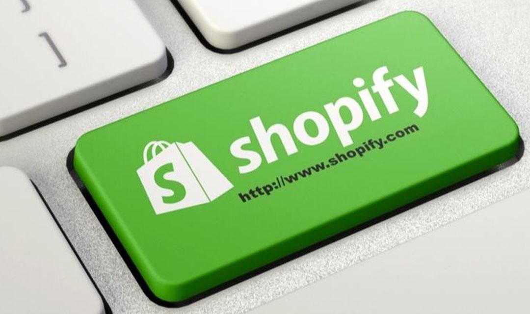"""""""下一个亚马逊""""!Shopify竟有如此潜力?"""