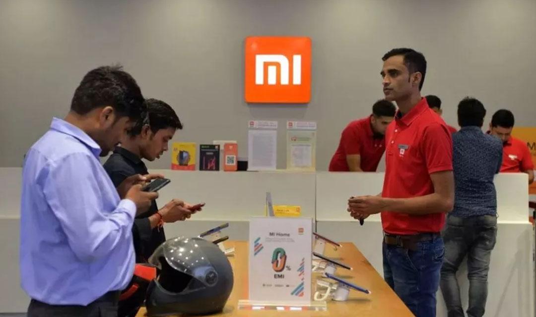 印度手机市场5年战事:小米称王,苹果迟暮,OV 崛起