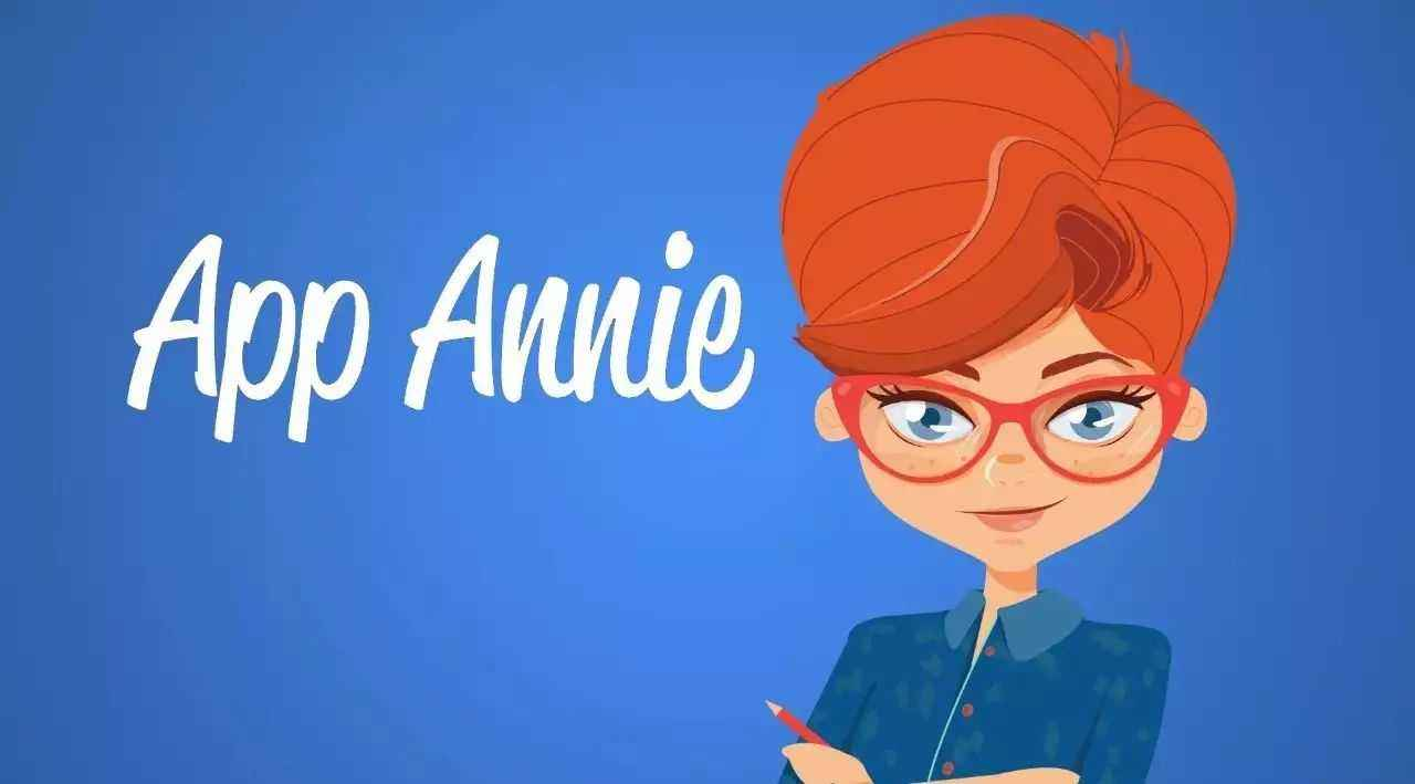 【游戏榜单】App Annie 全球游戏指数周报