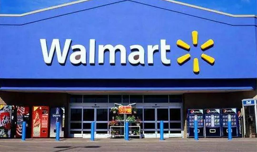 在线销售额同比增41%!沃尔玛Q3营收1280亿美元不及预期