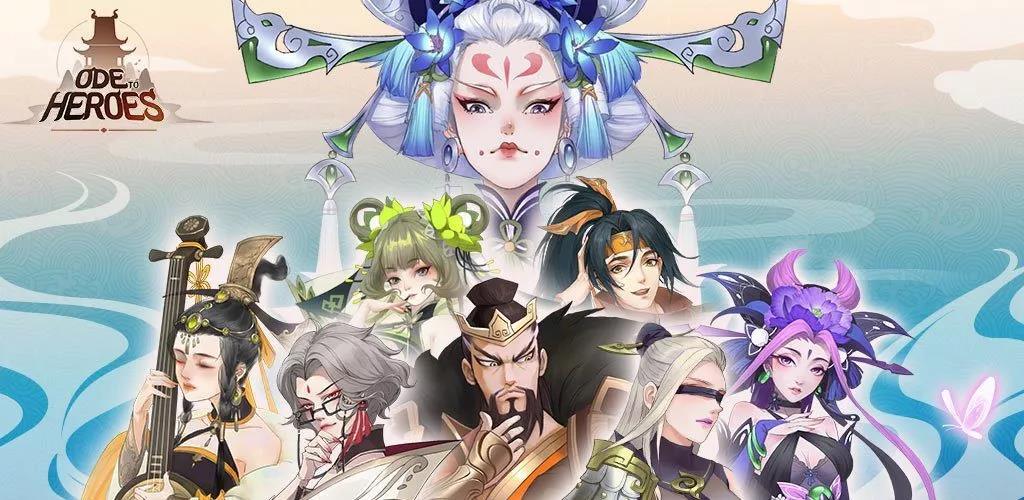 """《放置奇兵》之后,卓杭网络又做了一款""""放置类""""游戏,并且已成功出海东南亚!"""