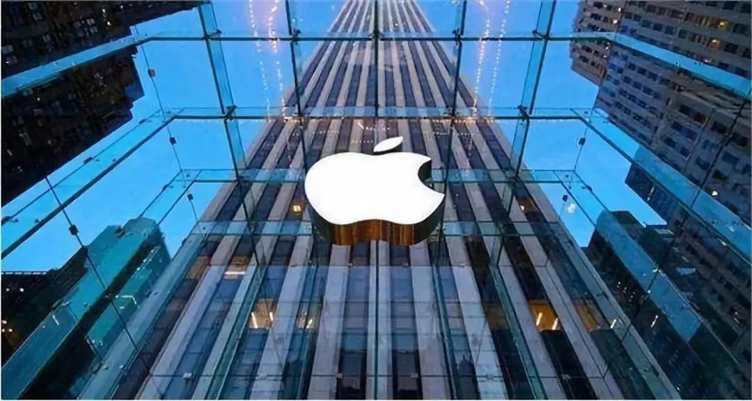 到2025年苹果广告收入每年将达110亿美元