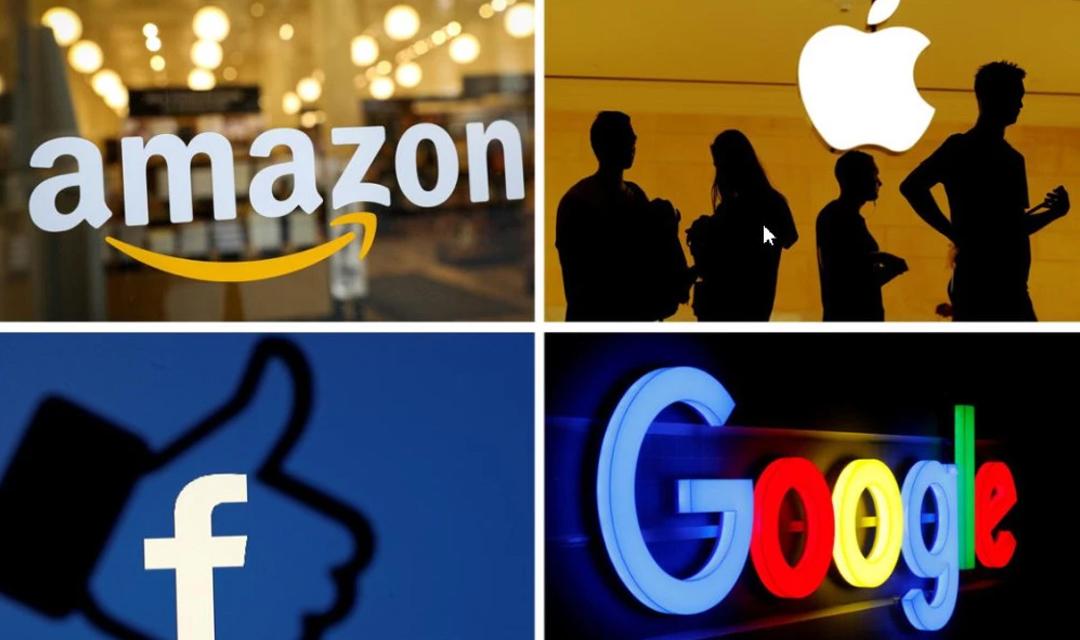 四大科技巨头首批反垄断答复曝光 亚马逊承认利用第三方卖家数据