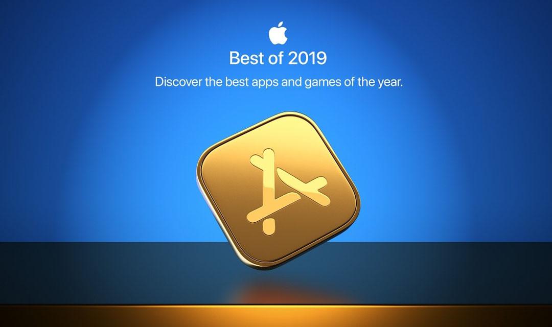 苹果Apple Store年度大奖公布