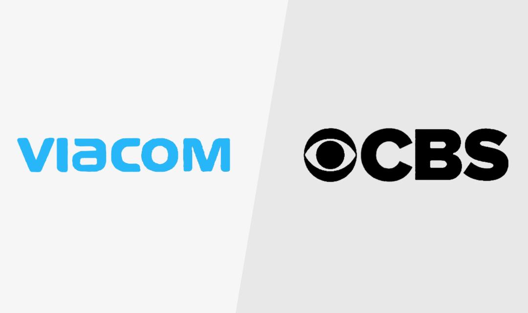 维亚康姆与CBS正式合并 将挑战Netflix与迪士尼