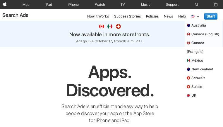 Apple Search Ads投放中,应该避免的7个误区