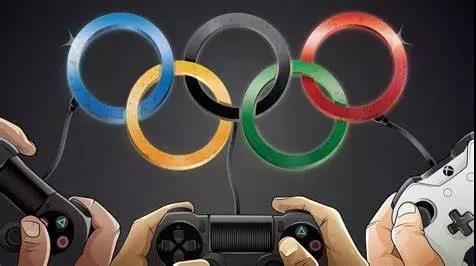 魏纪中:奥运面前,电子竞技需要解决1个问题,处理好5大关系
