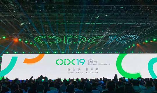 """融生态 智未来""""  OPPO 将引领下一轮互联网新变革!"""
