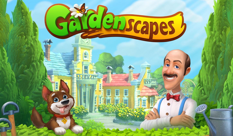 Playrix《梦幻花园》总收入已达15亿美元