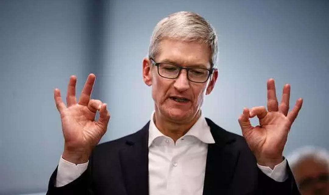 乘5G东风,苹果明年iPhone销量或将增长超10%?
