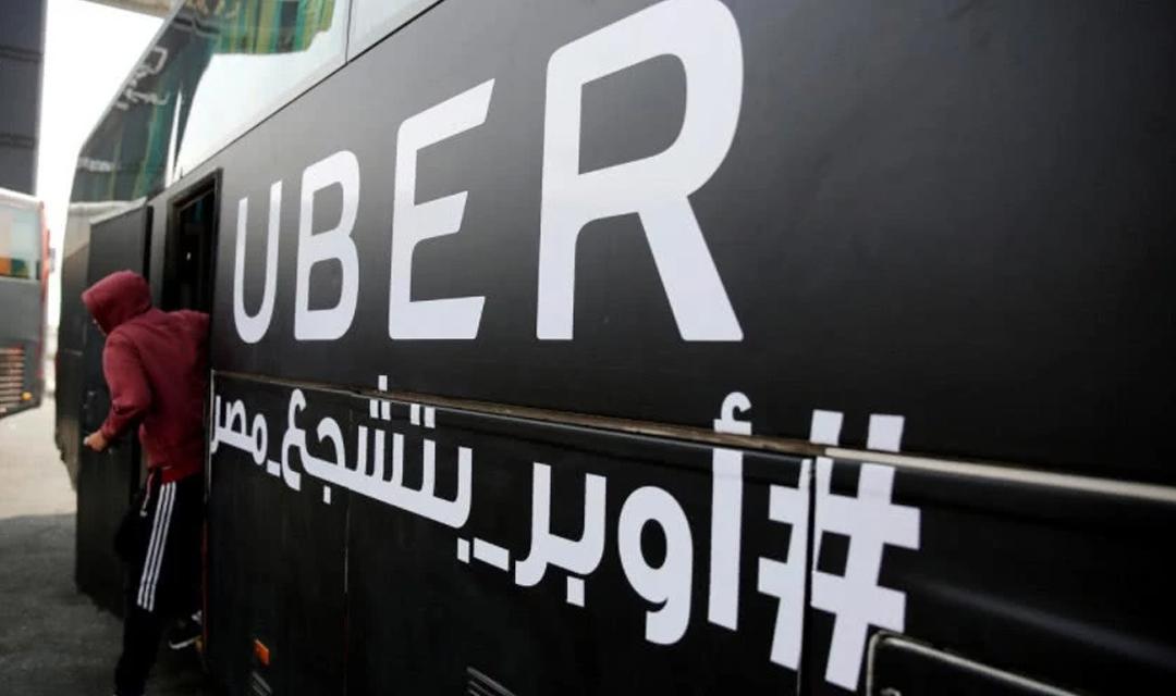 埃及監管機構同意Uber有條件收購競爭對手Careem