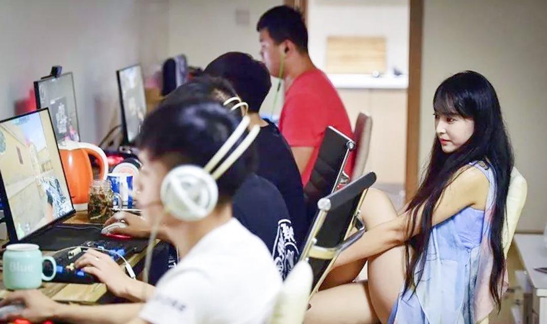 《人民日报》:中国游戏用户已超6亿 5G和云游戏成为发展新趋势