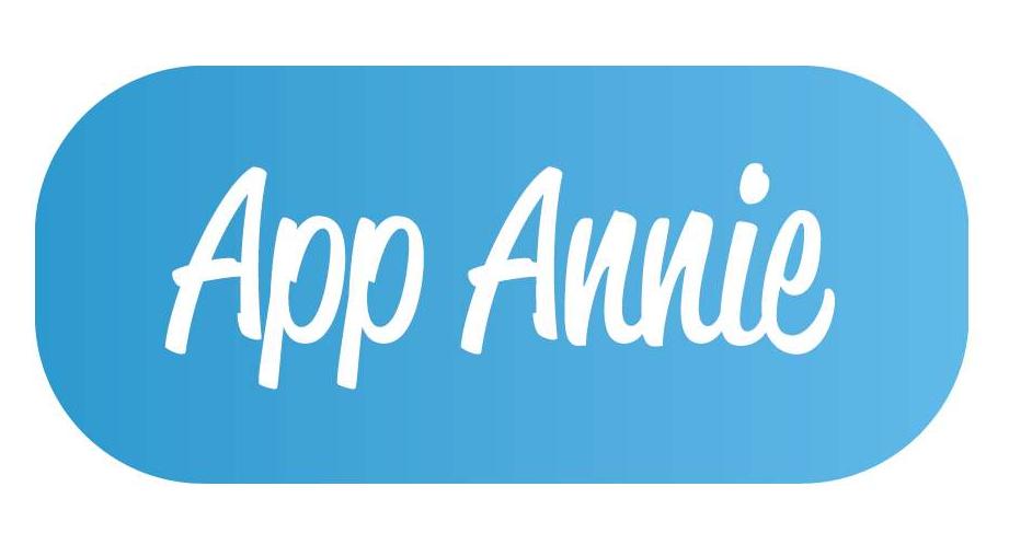 【移动榜单】2019 年 12 月 App Annie 月度指数排行榜