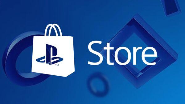 索尼PS商店游戏下载榜公开 《现代战争》夺魁