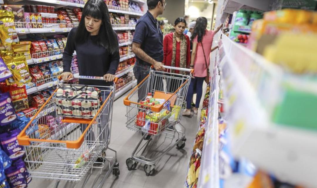 亚马逊与印度第二大零售商合作,开始线上商品销售