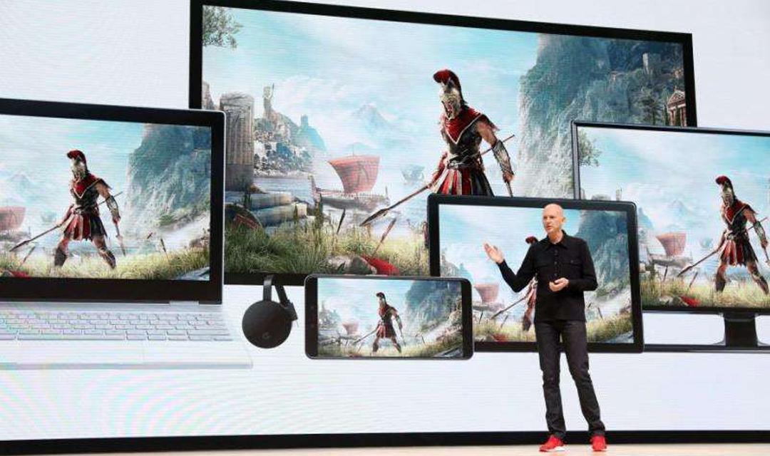 谷歌预计今年将有120款游戏登陆Stadia,其中包括一些独家游戏