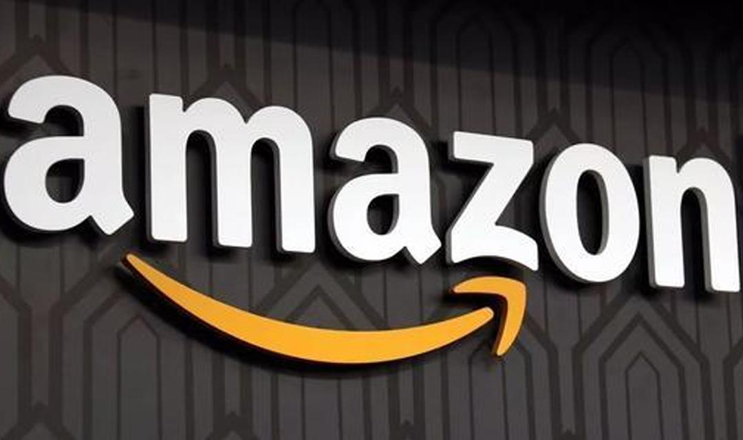 亚马逊手掌支付将推广,已开始和Visa进行合作