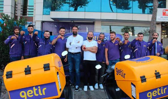 土耳其Getir获3800万美金A轮融资,下单十分钟内送货上门,几乎无竞争对手
