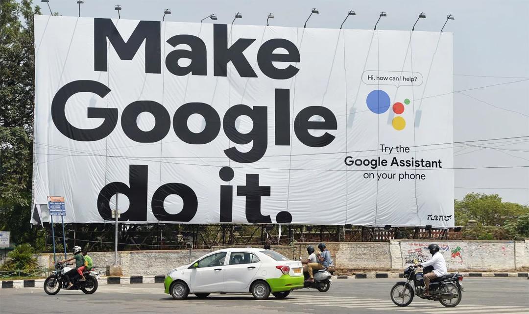 谷歌通过Airtel云交易在印度挑战AWS和Azure