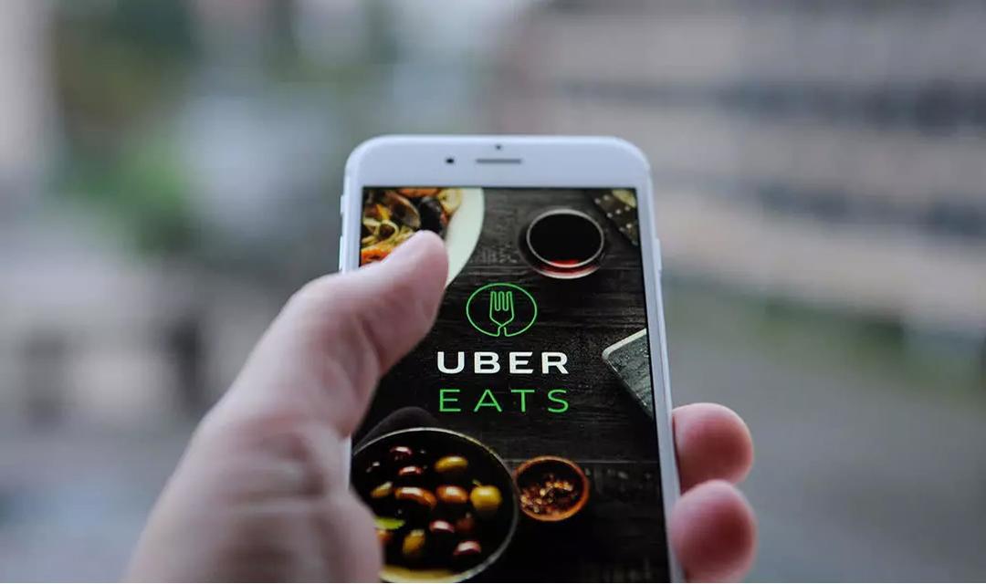 Uber同意将印度外卖业务以3.5亿美元出售给Zomato
