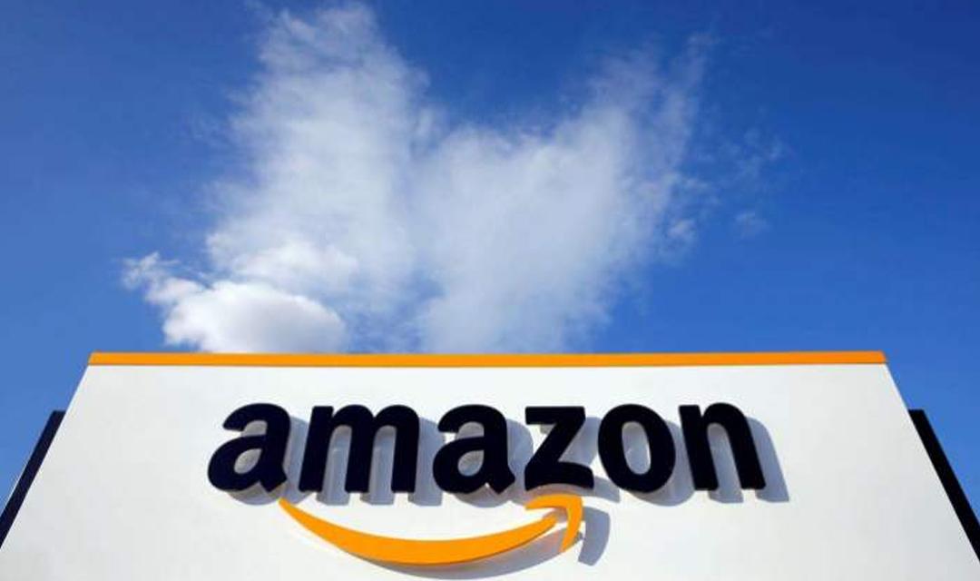 高盛集團正在談判向亞馬遜龐大的電子商務平臺上的商家提供小企業貸款。