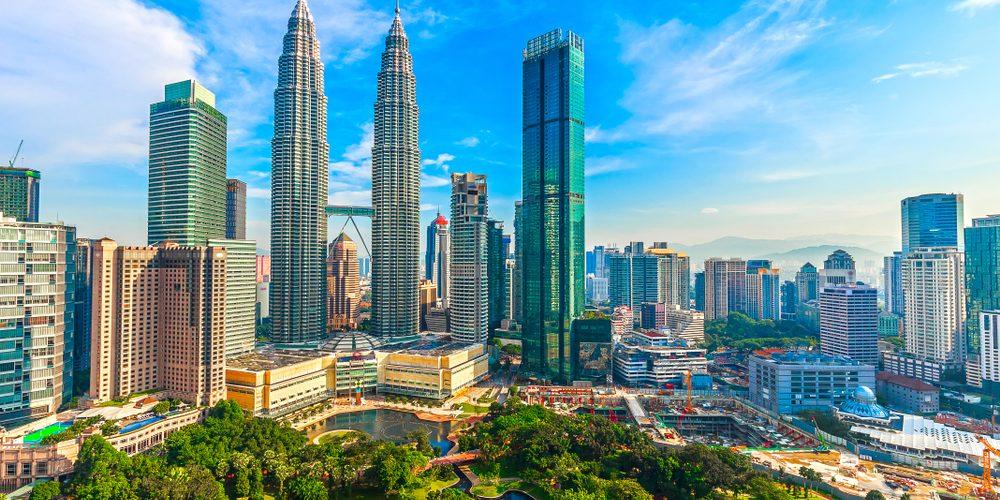 人工智能生态系统建造商天心环球投资有限公司扩展到东南亚