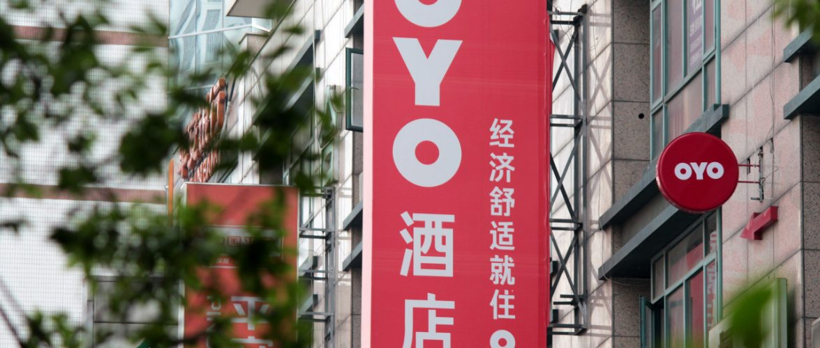 OYO公布的净亏损增长了6倍,但收入增加到9.51亿美元