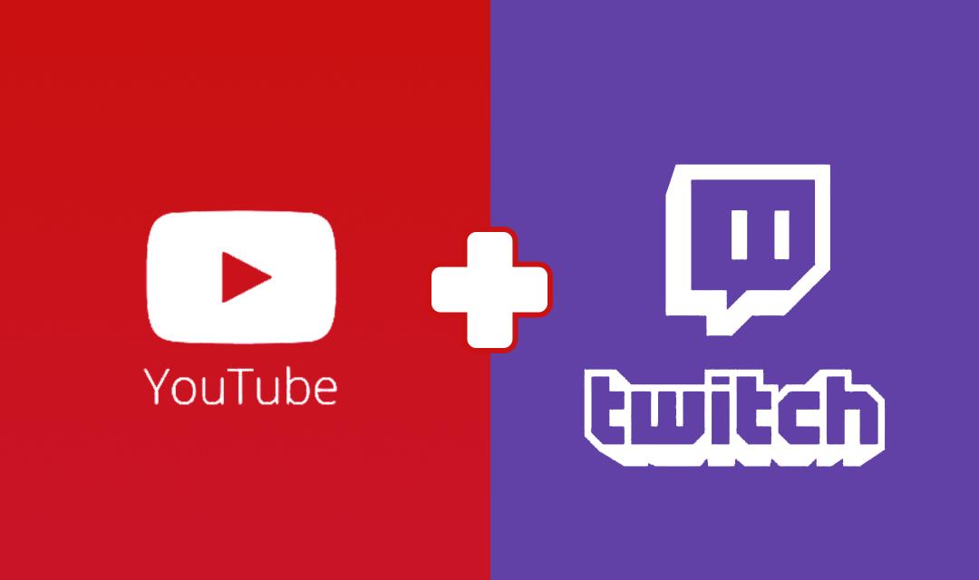 从业人士谈YouTube和Twitch上的游戏主播推广策略(上)