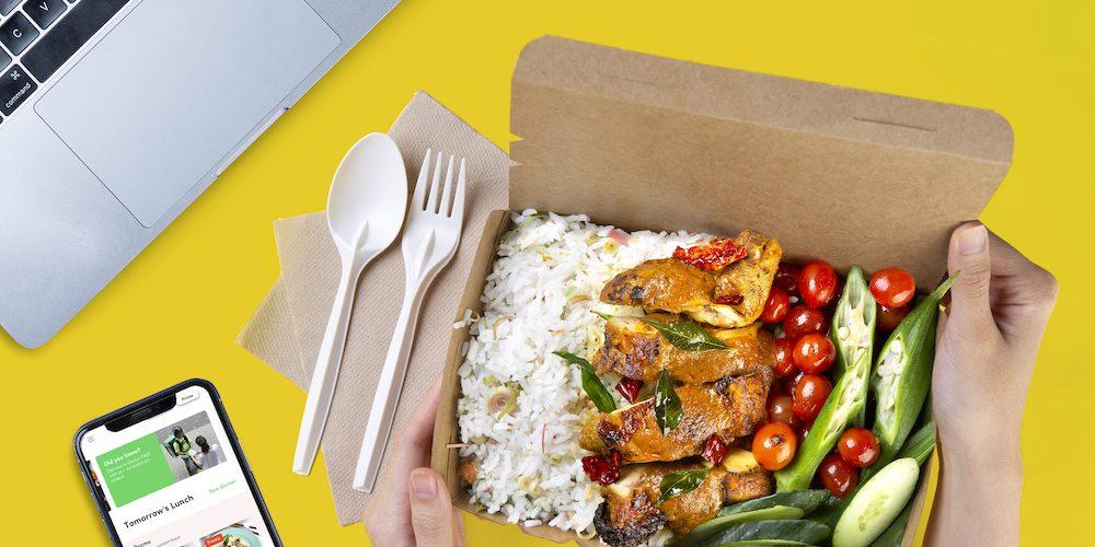 马来西亚食品初创公司达玛坎在B轮融资中获得1800万美元