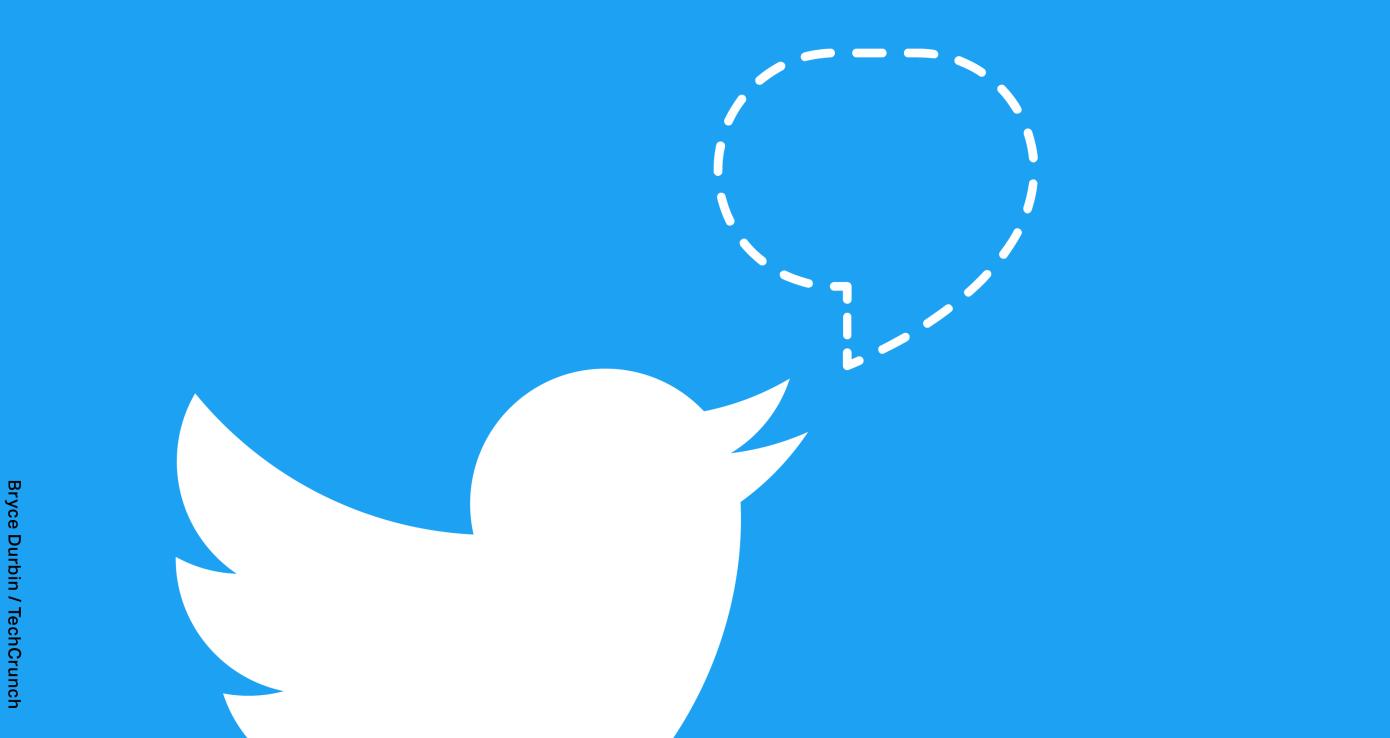 """推特向开发者开放其""""隐藏回复""""功能"""