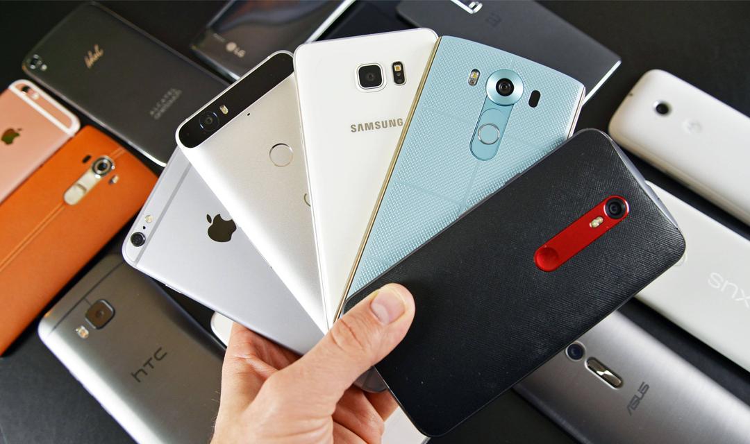 智能手机库存告急 全球众多移动运营商即将无货可卖