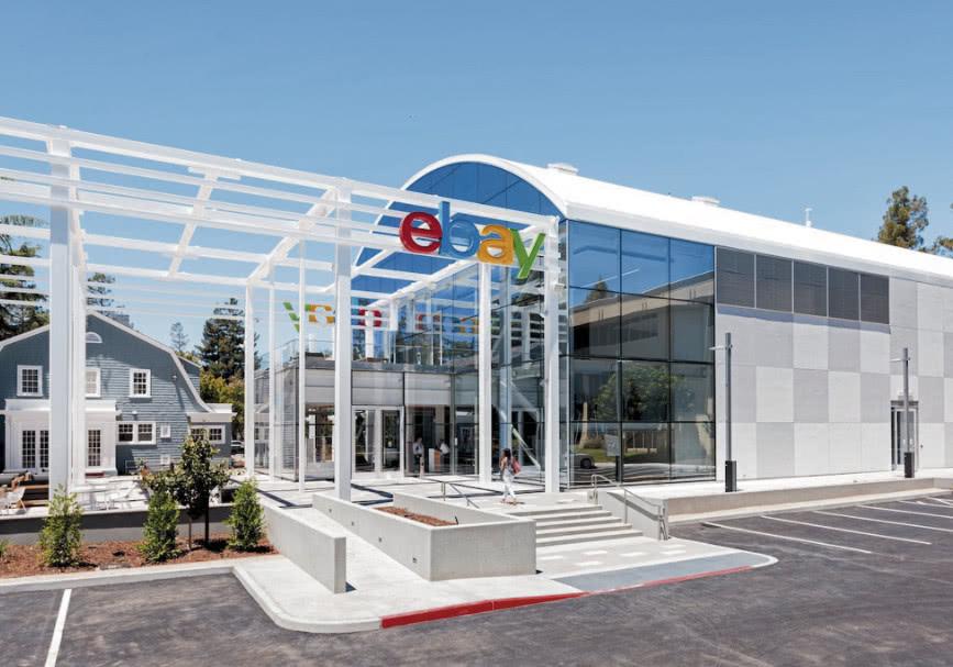激进股东提名董事 逼迫eBay分拆变卖总计200亿美元资产