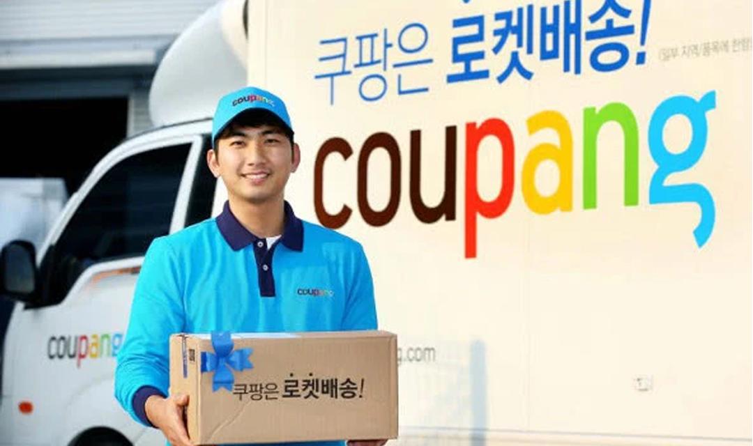 韩电商巨头Coupang拟收购eBay韩国分公司 明年或赴美上市