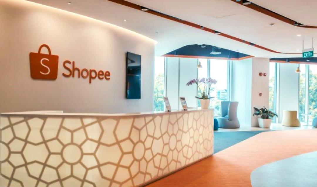 2019年净亏损14亿美元,主导移动应用的Shopee仍需努力