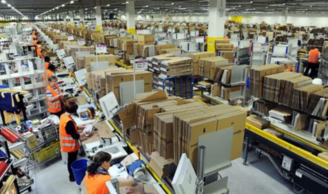 紧急!亚马逊至少6个美国仓库出现确诊病例,疫情之下这些产品卖断货