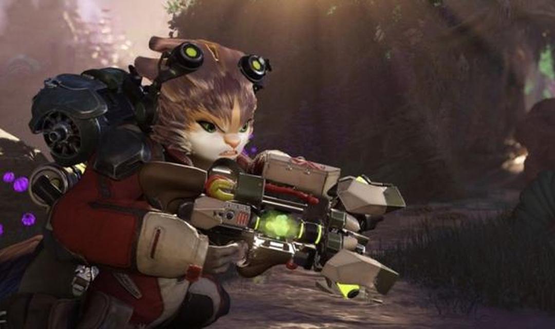 亚马逊大力进军视频游戏领域 准备推出原创游戏和云游戏平台
