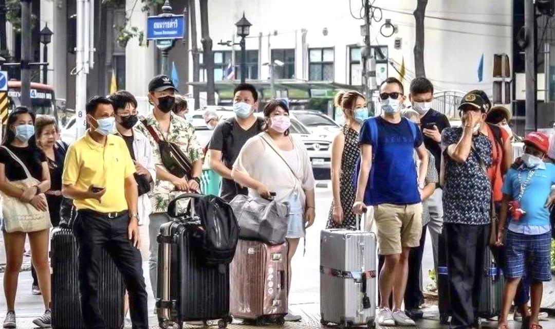 累计确诊病例2220例!泰国政府要求Lazada等平台抑制口罩价格
