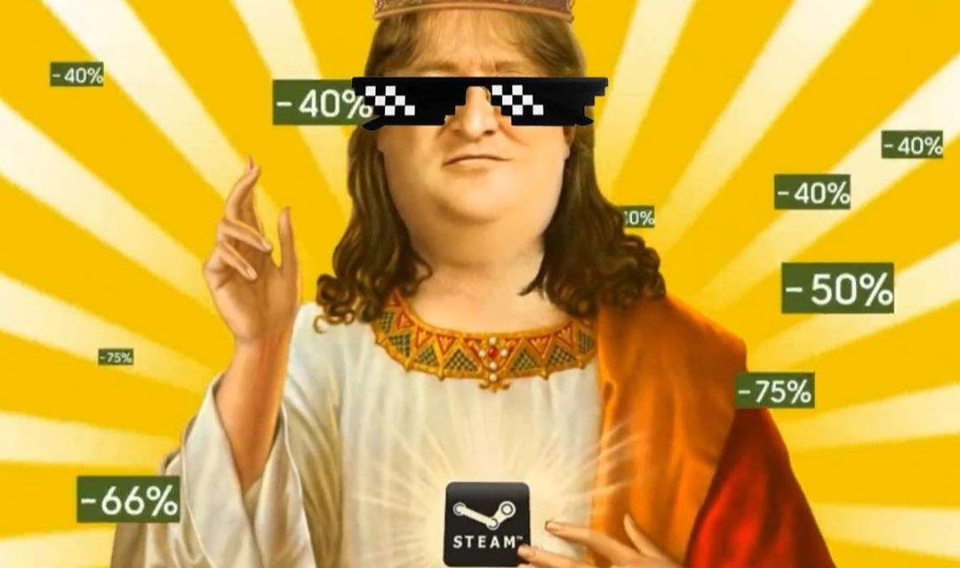 让玩家通过游戏赚钱,Steam创意工坊如何做到的?