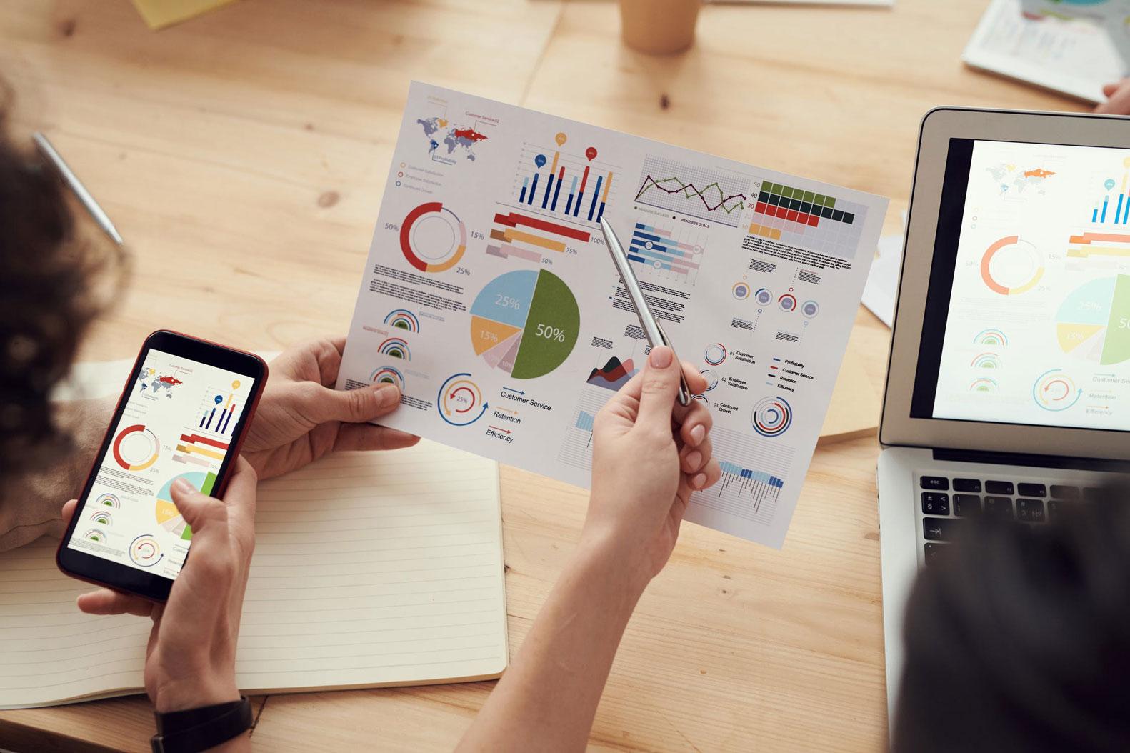 在海外,如何做比競爭對手更好的市場研究