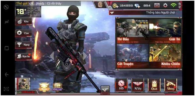 直播逐渐成为越南游戏电商市场新营销方式