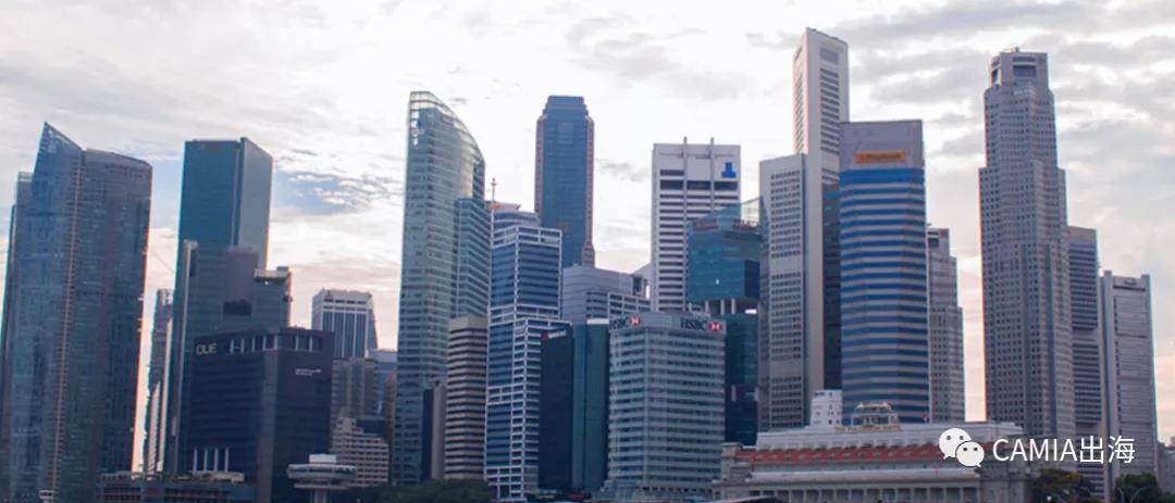 新加坡金融机构开始复工