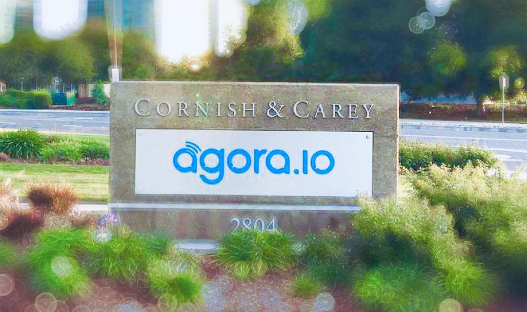 声网Agora:实时音视频成为主流互动方式 赋能更多创新场景